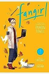 Fangirl, Vol. 1: The Manga Kindle Edition
