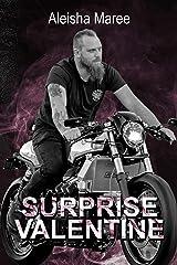 Surprise Valentine Kindle Edition