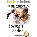 Loving a Landon (The Barrington Billionaires Book 11)