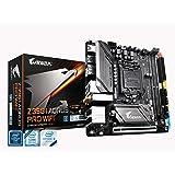 GIGABYTE Z390 I AORUS PRO WIFI Mini-ITX ゲーミングマザーボード [Intel Z390チップセット搭載] MB4609