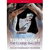 Tchaikovsky Collection/ [DVD] [Import]