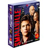 SMALLVILLE/ヤング・スーパーマン 6thシーズン 前半セット (1~12話・6枚組) [DVD]