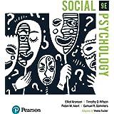 Social Psychology, 9th ed.