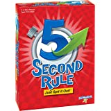 PlayMonster 7434 5 Second Rule game