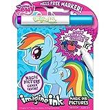 (Imagine Ink) - Bendon My Little Pony Imagine Ink Book