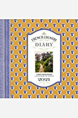 French Country Diary 2021 Engagement Calendar Calendar