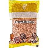 Taste of India Premium Masoor Dal (Red Lentils), 500 g