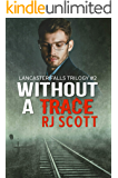 Without a Trace (Lancaster Falls Book 2) (English Edition)