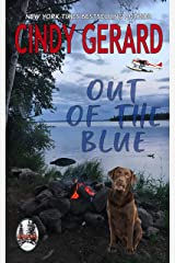 Out Of The Blue (Legend Lake Trilogy Book 1) Kindle Edition