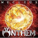 NUCLEUS【初回限定盤CD+ライヴDVD(日本語解説書封入)】