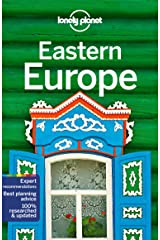 Lonely Planet Eastern Europe (Travel Guide) Kindle Edition