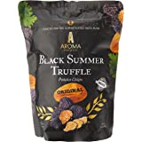 Aroma Truffle Original Flavour Black Summer Truffle Potato Chips, Original, 100 g