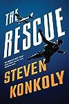 The Rescue (Ryan Decker Book 1)