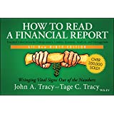How to Read a Financial Report: Wringing Vital Signs Out of…