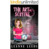 The Art of Scrying (Mystic's End Mysteries Book 4)