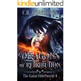Dragons of Retribution (The Gaian Otherworld Book 4)