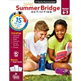 Summer Bridge Activities, Grades 6 - 7