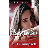 Dark Surprises. : Dark Ones, Vampires and Witches. PNR with bite (Sex, Lies And Family Secrets Book 2)