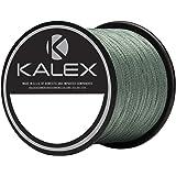 Kalex Braid & Monofilament Fishing Line