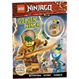 Lego(r) Ninjago(r): Golden Ninja