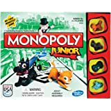 Monopoly Junior - Kids Board Game