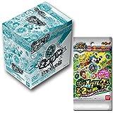 妖怪ウォッチ 妖怪メダル零 Z-2nd ~イマドキ妖怪パラダイス!~(BOX)