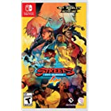 Streets of Rage 4 for Nintendo Switch