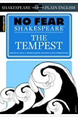 The Tempest (No Fear Shakespeare) Kindle Edition