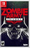 Zombie Army Trilogy(輸入版:北米)- Switch