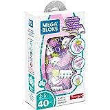 Mega Bloks I Can Build Small Box Girl