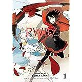 RWBY: The Official Manga, Vol. 1: The Beacon Arc: Volume 1