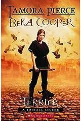 Beka Cooper #1: Terrier (A Tortall Legend) Kindle Edition