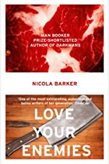 Love Your Enemies Kindle Edition