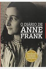 O Diário de Anne Frank ペーパーバック