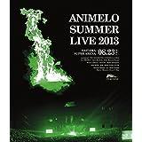 Animelo Summer Live 2013 -FLAG NINE-8.23 [Blu-ray]