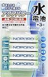 日本協能電子(Aqua Power System Japan) アクアパワー 水電池 NOPOPO 単3型 4本パック…