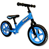 Zoomy Leisure Aluminium Balance Bike for Kids - Blue