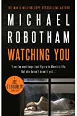 Watching You: Joe O'Loughlin Book 7 (Joseph O'Loughlin) Kindle Edition