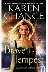 Brave the Tempest (Cassie Palmer Book 9) Kindle Edition