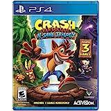 Crash N Sane Trilogy