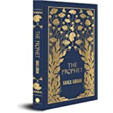 The Prophet (Deluxe Edition) [Hardcover] KAHLIL GIBRAN