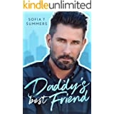 Daddy's Best Friend: An Age Gap Baby Romance (Forbidden Temptations)