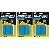 Dap Blue Stick Adhesive Putty 3 Pack