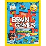 Brain Games 3: Cranium-Crushers