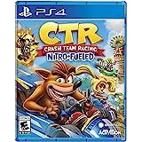 Crash Team Racing Nitro Fueled (輸入版:北米)- PS4