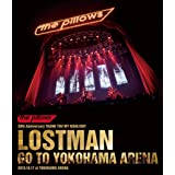 LOSTMAN GO TO YOKOHAMA ARENA 2019.10.17 at YOKOHAMA ARENA【初回限定版】(Blu-ray+2CD)