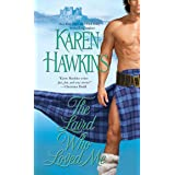 The Laird Who Loved Me (The MacLean Curse Book 5)
