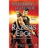 Razor's Edge: An Edge Novel: 2