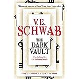 The Dark Vault: Unlock the Archive
