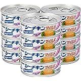 [Amazonブランド]SOLIMO シーチキン マイルド 70g×12缶